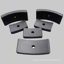 Твердый керамический магнит для двигателя