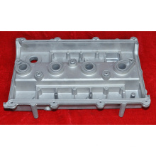 Aluminum Die Casting Parts of Different Covers