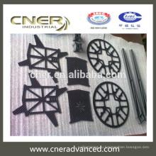 Марка Cner Recyclable препрег 3k углеродного волокна плита