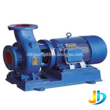ISW.ISWR.ISWH.ISWB Horizontal pipeline centrifugal pump