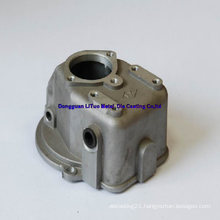Automobile Cover Die Casting