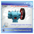 Factory!!!!!!! LC type high viscosity lobe pump