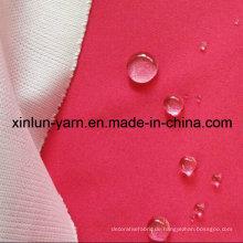 Polyester TPU wasserdicht gebundenes Gewebe für Motobike Jacke
