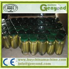 Vollautomatische Pickle-Fertigungsmaschinen