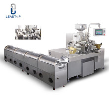 Soft Capsule Gelatin Encapsulation Machine
