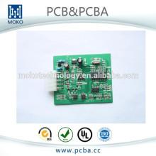 Assemblée électronique complète de carte PCB de dinde à Shenzhen