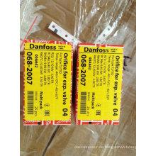 Danfoss thermostatische Expansionsventile Nr. 4 Öffnung