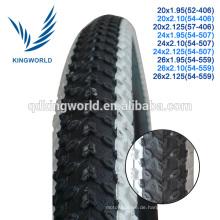 Langlauf Radsport Fahrrad-Reifen