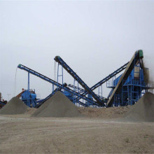Mounted Granite  Stone Crusher Plant Price