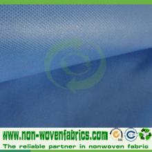 Laminated PP+PE Non Woven Fabric for Hospital Bedsheet