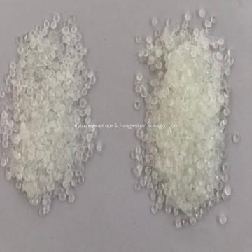 Résine de pétrole copolymérisée C5 / C9 pour la colle de bande de PVC