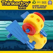 Jouets éducatifs en plastique Kid Learning Toy