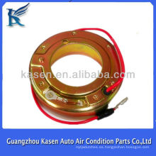 Ac A / C embrague del compresor Coil SUPPLIER China ajuste SANDEN 7B10 tamaño 86.2 (OD) * 59 (ID) * 45 (BD) * 33 (T) mm