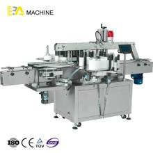 Machine à étiquettes autocollant double face