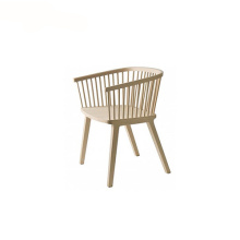 Italian Ash Restaurant Secreto Little Armchair