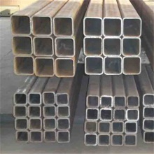 A500 Square Shaped Electric Welded Steel Tube