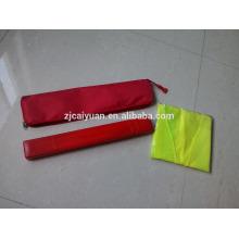 1 Reflective Safety Vest + 1 Reflective Warning Triangle Safety Kits