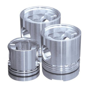 Motor Valve Piston One Part of Train Parts