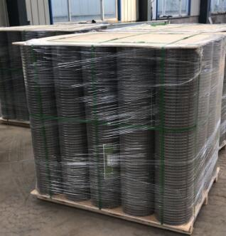Stainelss Steel Gopher Wire Mesh