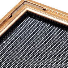 16 Mesh Anti-Theft Window Screen