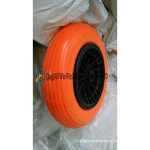 Garden Wheelbarrow Wheels 3.50-8