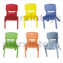 Sillas de plástico (S80534-S80539) con En1729-1 y En1729-2 Certificado de muebles de Aprroved -