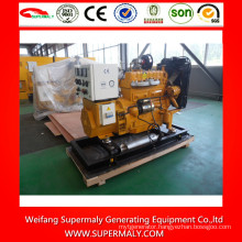 10kw -1000kw natural gas generator with competitive price