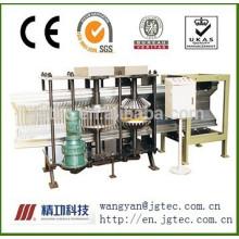 HVW Измельчительная машина для штамповки