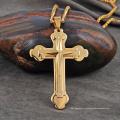 Лучшие Продажи На Заказ Каменный Крест Подвеска Кулон Иордании