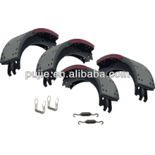 Semi Trailer Brake Shoe for Sale TS16949