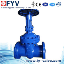 Cast Steel Bolted Bonnet Wedge Gate Valve