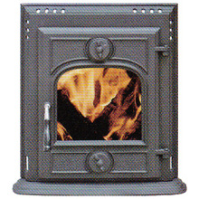 Вставьте нагреватель / горелку, печь (FIPD003) Вставьте камин