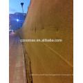 Brand new hdpe outdoor privacy screens netting