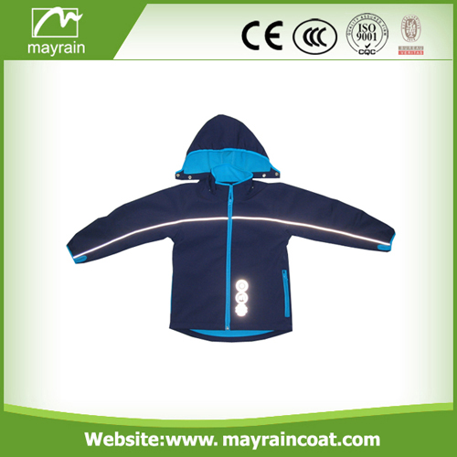 New Arrival Outdoor Rain Jacket