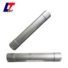 aluminised steel straight pipe SP-001