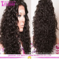 High Quality 6A Grade Hot Selling Virgin Full Lace Human Hair Wigs