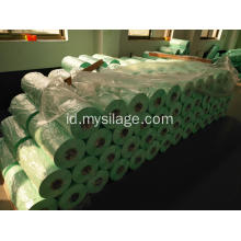 High Strength 5 layer Silase Film