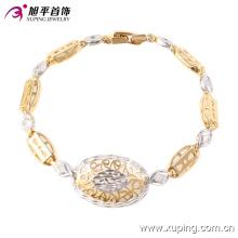 Bracelet de bijoux d'imitation multicolore élégant de mode -74139