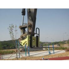 KAIYUAN lift fork, pallet fork for excavator