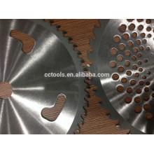 Hoja de aleación 40T para piezas de repuesto