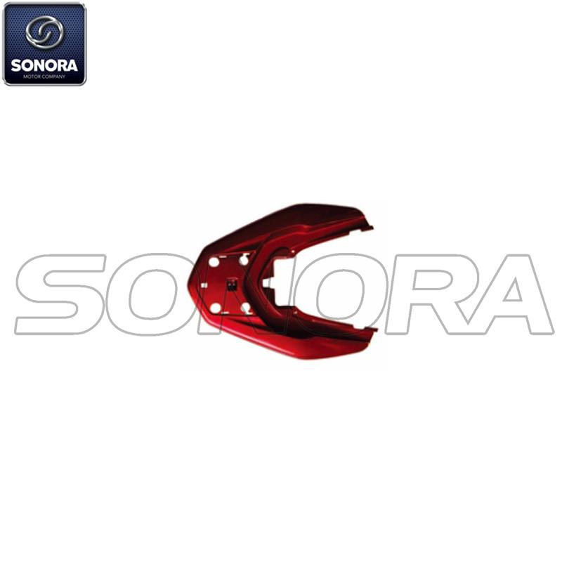 PCX150 K97 LID, GRAB RAIL COVER 84151-K97-T00