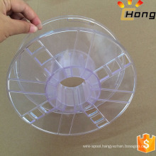 High Quality Empty Plastic Spool Bobbin For 3D Printer Filament Factory Price