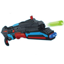 Boy Gift Electric Soft Bullet Flash Gun Toy Gun