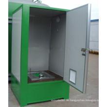 Unschlagbarer Preis WPC Celuka-Schaum-Brett für tragbare Toilette / Dichte 0.5g / cm3