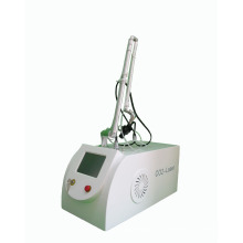 Portable CO2 Fractional Laser for Scar Removal