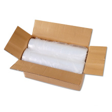 Plastic pallet wrap stretch film roll for packing