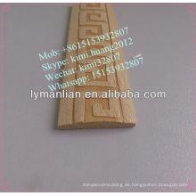 Möbel Holzteile Rippe