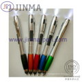 The Promotion LED Pen Jm-M034 with One Stylus Touch
