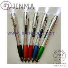 Der Promotion LED Pen Jm-M034 mit einem Stylus Touch