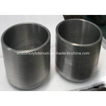 99.97% Pure Forged Molybdenum Crucibles